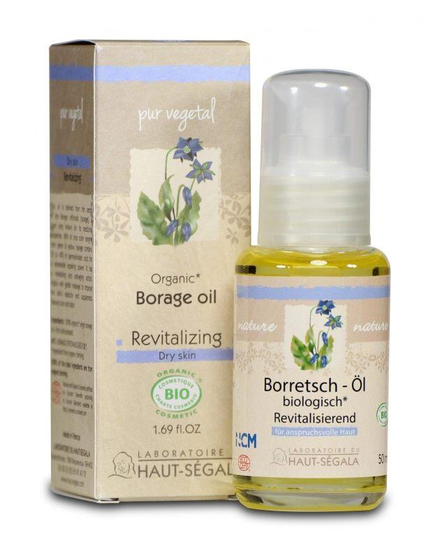 Borretsch-Öl (50 ml)