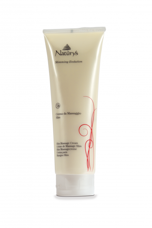 Slim Massage Creme (250 ml)