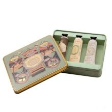 Handcreme 3er Set in Metallbox (3 x 30 ml)