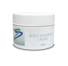 Body Wrapping Creme