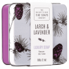 Larch & Lavender Soap (100 g) Tin