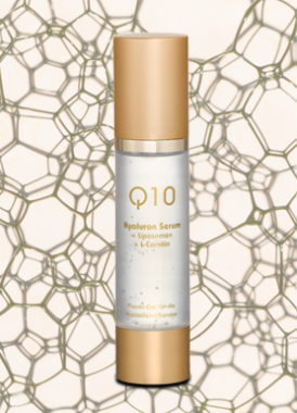 Q10 Hyaluron Serum (50 ml)