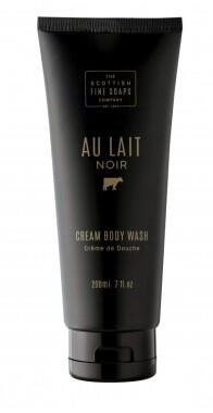 Au Lait Noir Body Wash (200 ml)