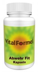 Abwehr Fit Vitalformel (90 Kapseln)