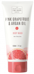 Pink Grapefruit & Argan Oil Body Wash (200 ml)