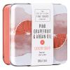 Pink Grapefruit & Argan Oil Soap (100 g) in der Dose