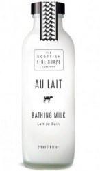 Au Lait Bathing Milk (220 ml)