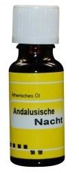 Aromaöl Andalusische Nacht (20 ml)