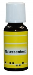 Aromaöl Gelassenheit (20 ml)