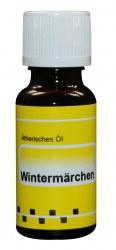 Aromaöl Wintermärchen (20 ml)