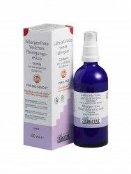 Allergenfreie Veilchen Reinigungsmilch (100 ml)