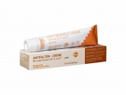 Anti-Faltencreme mit Vitaminen (50 ml)