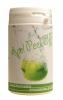 Apfel Peel Off Gesichtsmaske schützend und entstressend