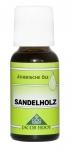 Aromaöl Sandelholz (20 ml)