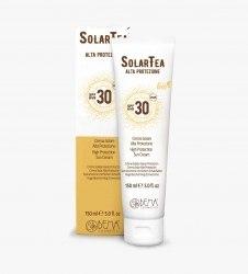 Sonnencreme LSF 30 (150 ml) SolarTea BEMA