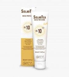 Sonnencreme LSF 10 (150 ml) SolarTea BEMA