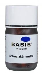 Schwarzkümmel-Öl-Kapseln