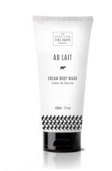 Au Lait Cream Body Wash (200 ml)