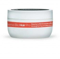Revitalisierende Haarmaske