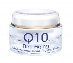 Q10 Anti-Aging Creme - Aufbaupflege Tag und Nacht