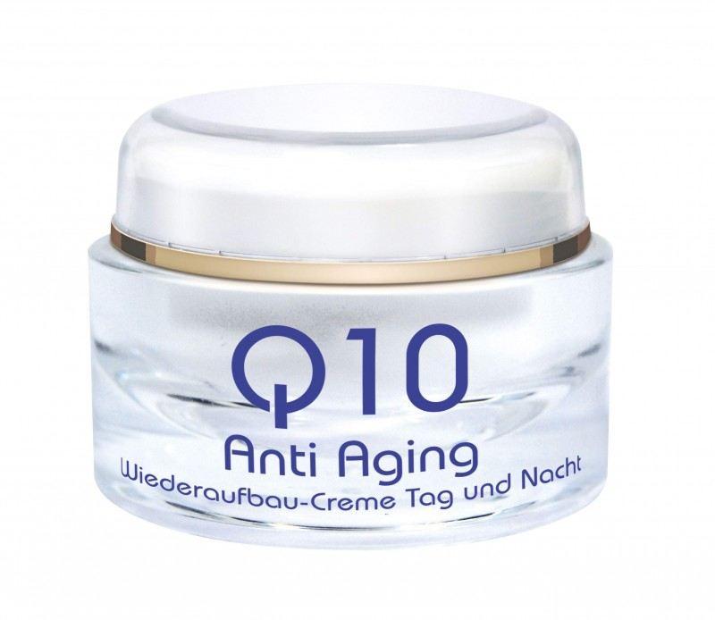 Q10 anti aging