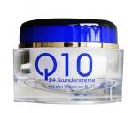Q10 Vitalpflege 24-Stunden-Creme mit Vitamin C