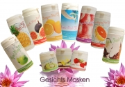 Alle Tropical Peel Off Gesichtsmasken