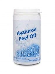 Hyaluron Peel Off Maske