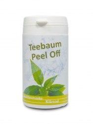Teebaum Peel Off Maske