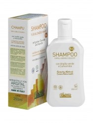 Shampoo für blondes oder empfindliches Haar (250 ml)