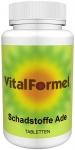 Vitalformel Schadstoff Ade (180 Tabletten)