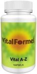 Vitalformel Vital A-Z (120 Kapseln)